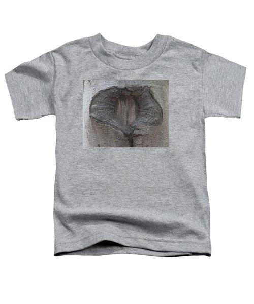 Open Or Closed Toddler T-Shirt
