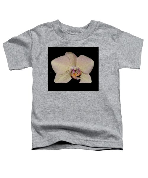 Orchid 2016 2 Toddler T-Shirt