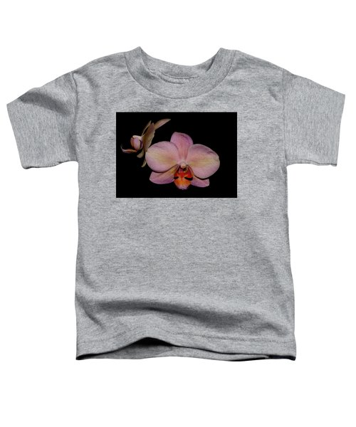 Orchid 2016 3 Toddler T-Shirt