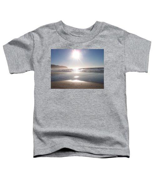 Oregon Coast 13 Toddler T-Shirt