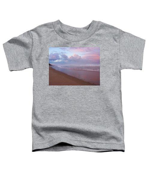 Oregon Coast 14 Toddler T-Shirt