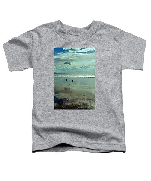 Oregon Coast 6 Toddler T-Shirt