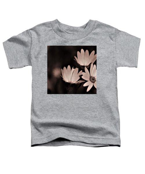 Osteospernum Photo  Toddler T-Shirt