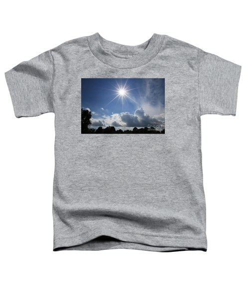 Our Shining Star Toddler T-Shirt