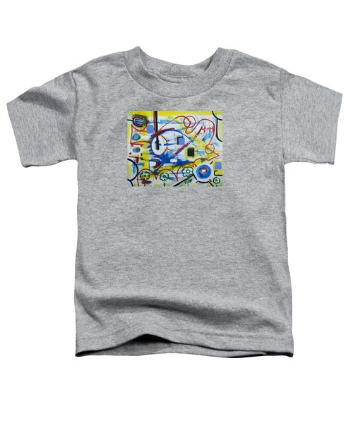 Our World Toddler T-Shirt
