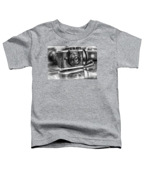 Out Of The Box Toddler T-Shirt