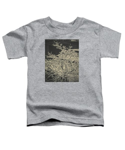 Out Of Window Toddler T-Shirt