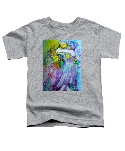 Overwhelming Love Toddler T-Shirt