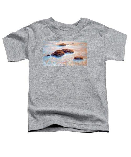 Pacific Ocean Toddler T-Shirt