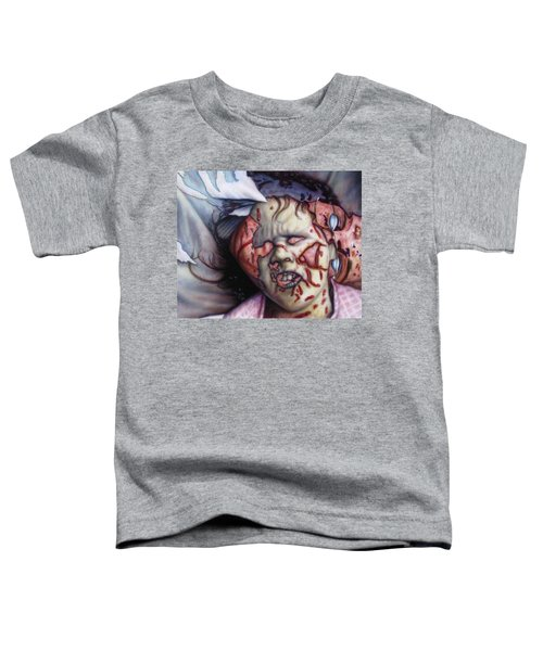Pain Toddler T-Shirt