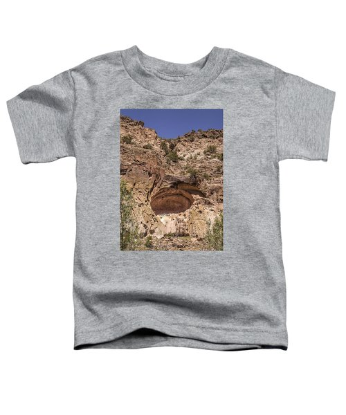 Painted Cave Ancient Art Toddler T-Shirt