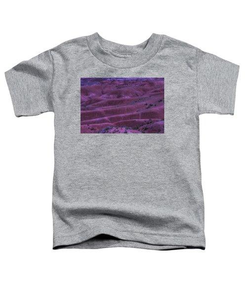 Painted Desert Azorina Toddler T-Shirt