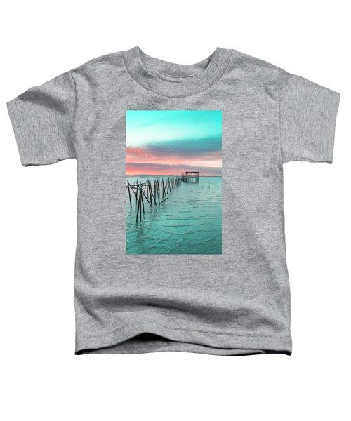 Palafitico 01 Toddler T-Shirt