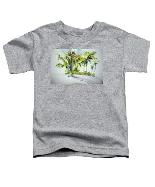 Palm Sunday Toddler T-Shirt