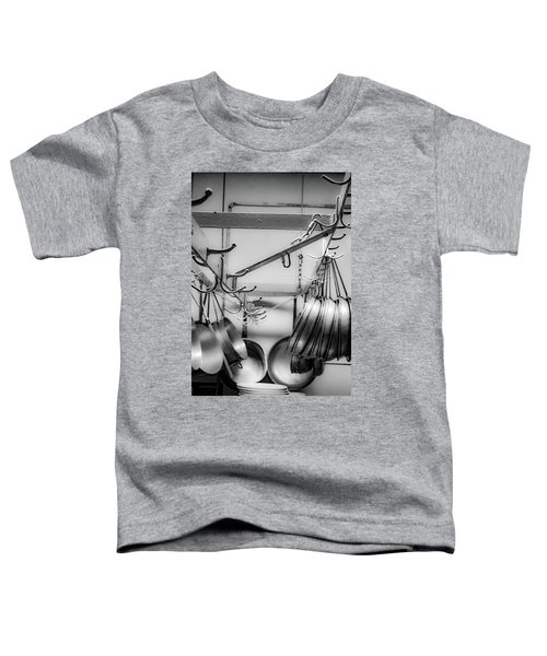 Panhandler Toddler T-Shirt