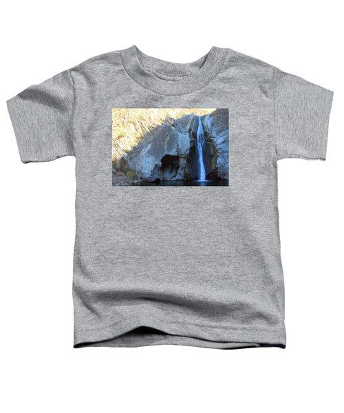 Paradise Falls Toddler T-Shirt