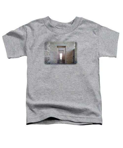 Passage 2 Toddler T-Shirt