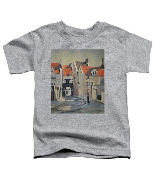 Paterspoortje Maastricht Toddler T-Shirt