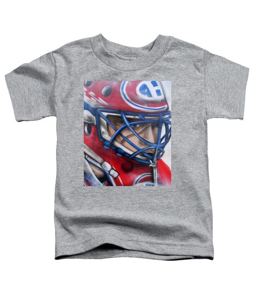 Patrick Roy ... Toddler T-Shirt
