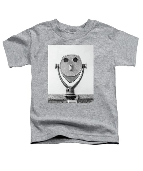 Pay Per View Toddler T-Shirt