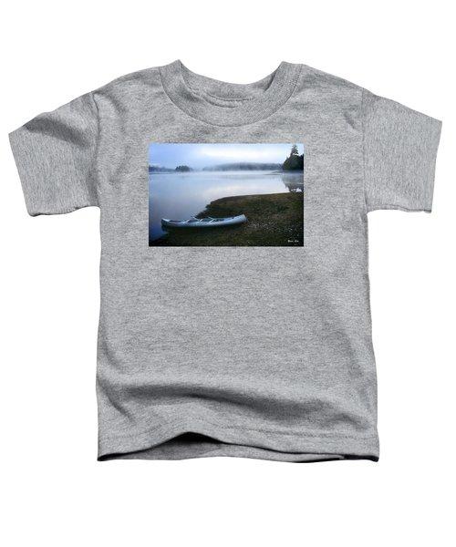 Peace, Be Still Toddler T-Shirt