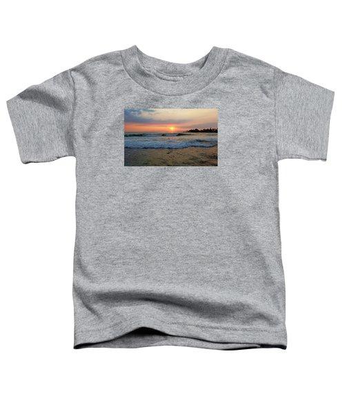 Peaceful Dreams Toddler T-Shirt