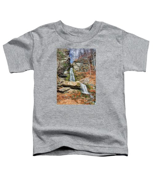 Peek A Moose Toddler T-Shirt