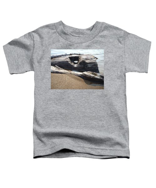 Peekaboo Toddler T-Shirt