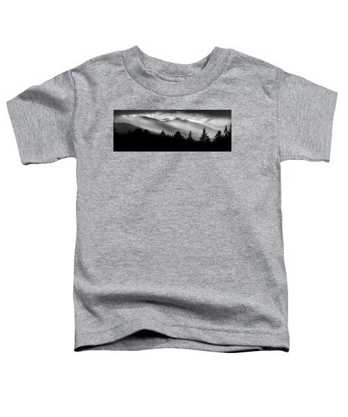 Toddler T-Shirt featuring the photograph Pemigewasset Wilderness by Bill Wakeley