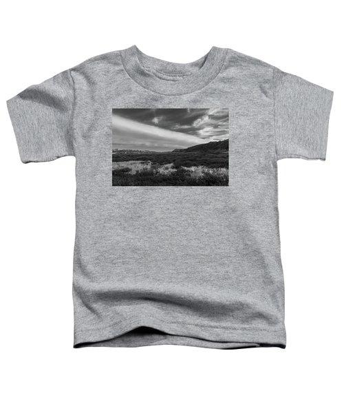 Penasquitos Creek Marsh Toddler T-Shirt