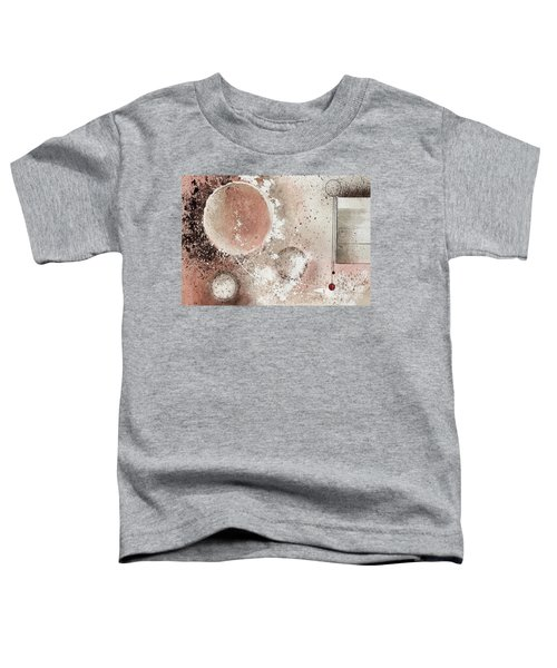 Pendulum Toddler T-Shirt