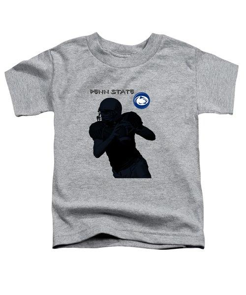 Penn State Football Toddler T-Shirt