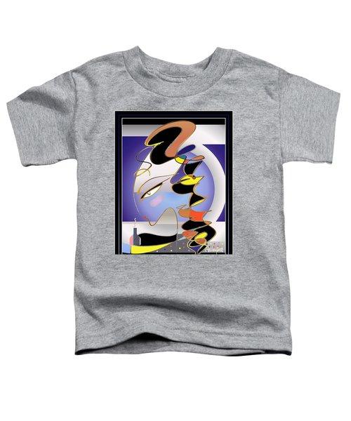 Perfume Toddler T-Shirt