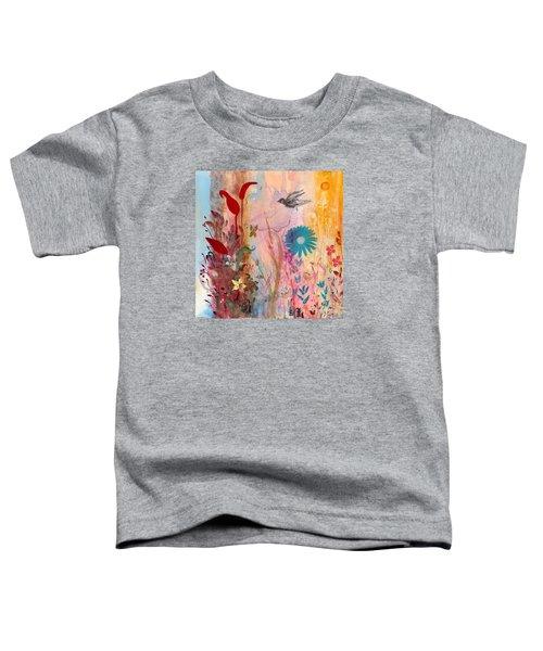 Persephone's Splendor Toddler T-Shirt