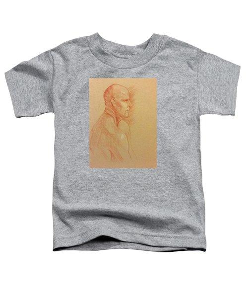 Peter #2 Toddler T-Shirt