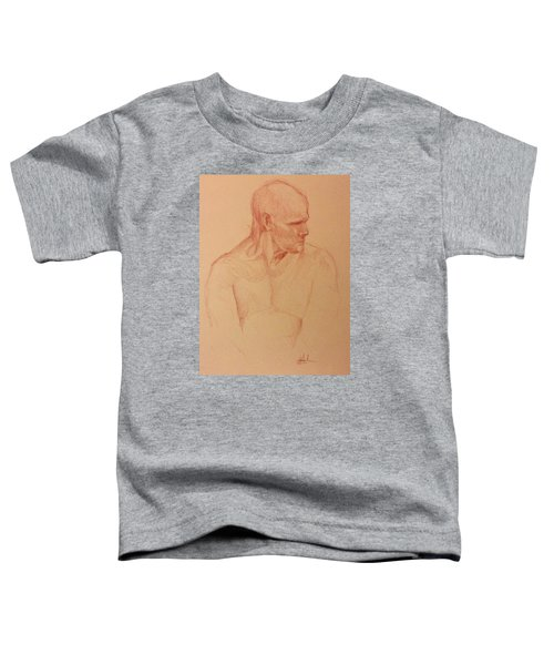 Peter Toddler T-Shirt