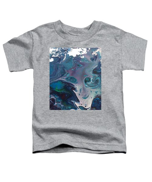 Phantom Of The Sea Toddler T-Shirt