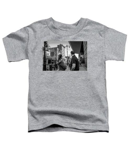 Philadelphia Street Photography - Dsc00248 Toddler T-Shirt