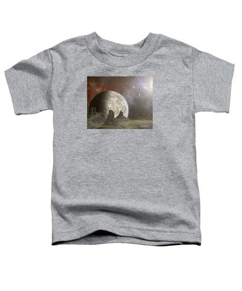 Phobos Toddler T-Shirt