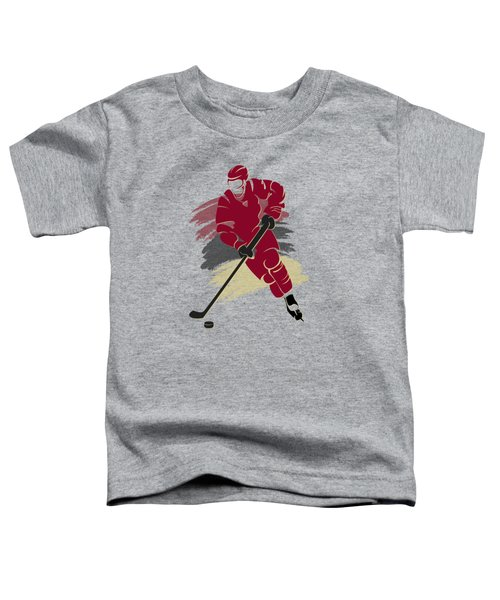 Phoenix Coyotes Player Shirt Toddler T-Shirt