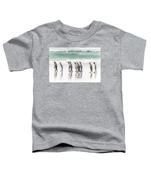 Pied Piper. Toddler T-Shirt