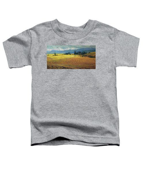 Pine Grove Toddler T-Shirt