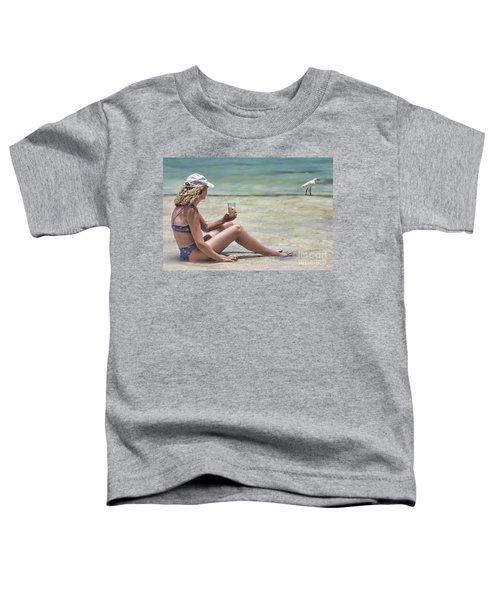 Pineapple Daiquiri Toddler T-Shirt