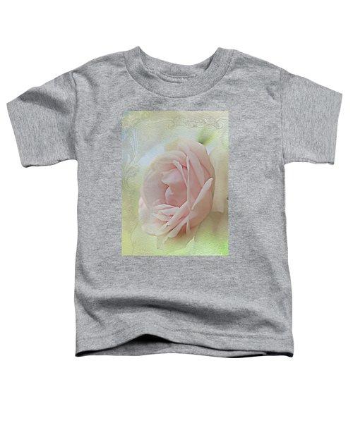 Pink Bliss Toddler T-Shirt