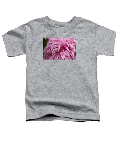 Pink Mum Toddler T-Shirt