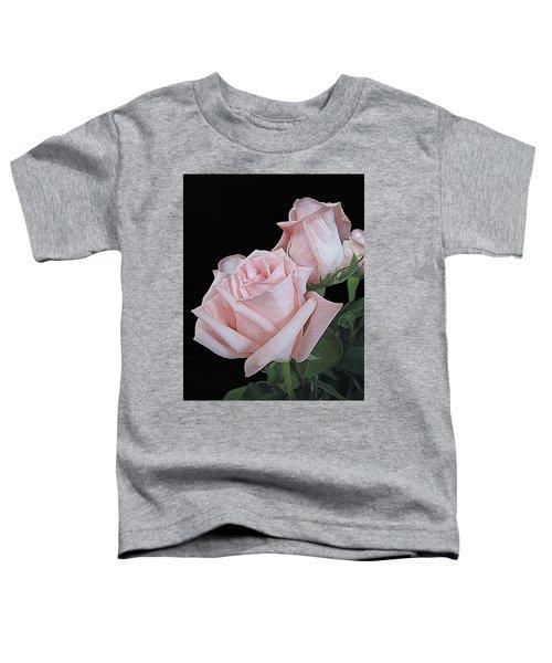 Pink Persuasion Toddler T-Shirt