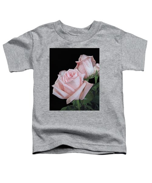 Pink Persuasion Toddler T-Shirt