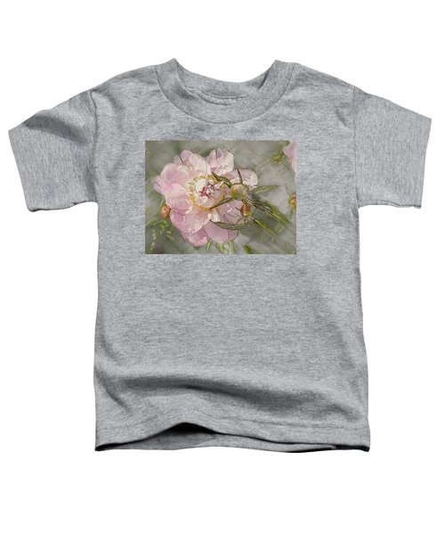 Pivoine Toddler T-Shirt