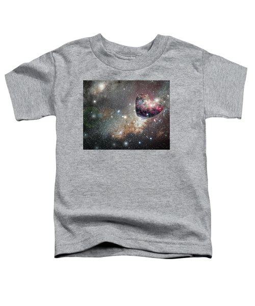 Planet Love Toddler T-Shirt