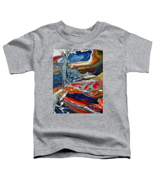 Planted By The Waters Toddler T-Shirt